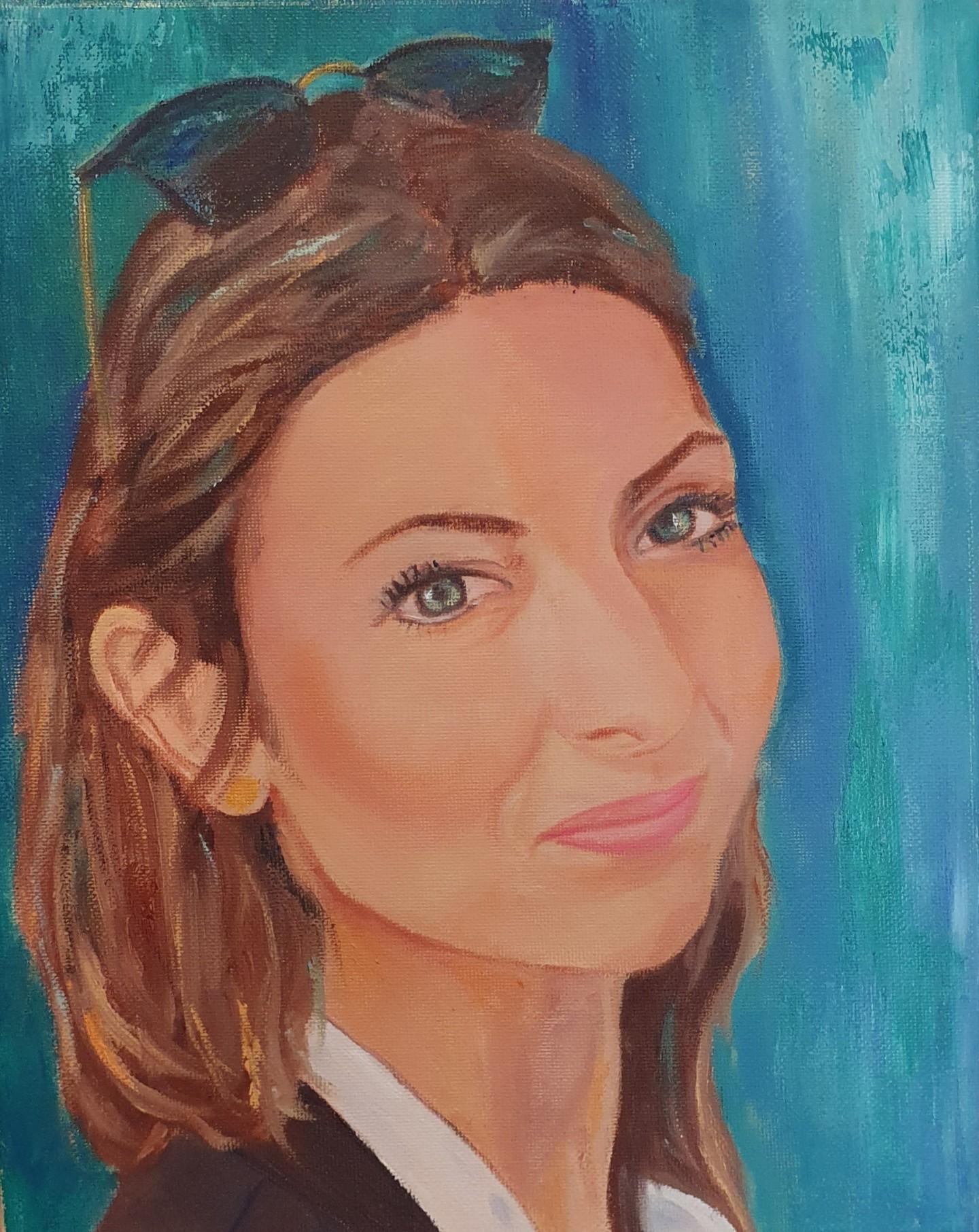 Nicoletta Furlan - Elena