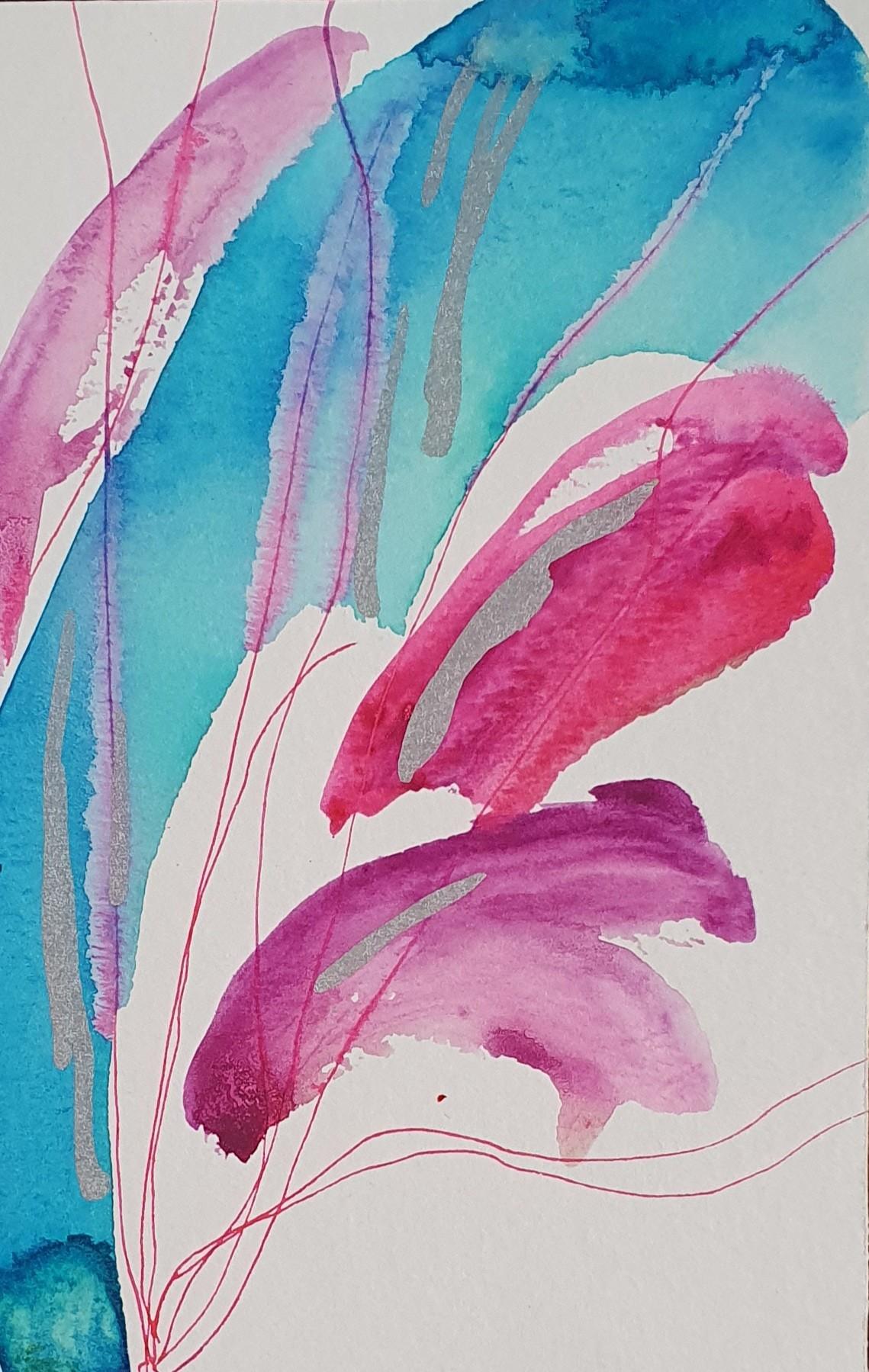 Nicoletta Furlan - vibrazioni di primavera
