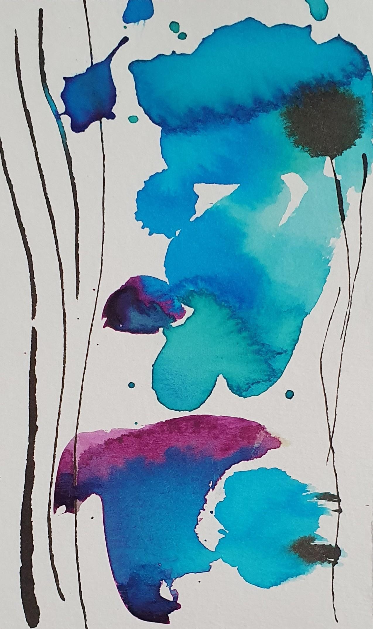 Nicoletta Furlan - vibrazioni di primavera 1