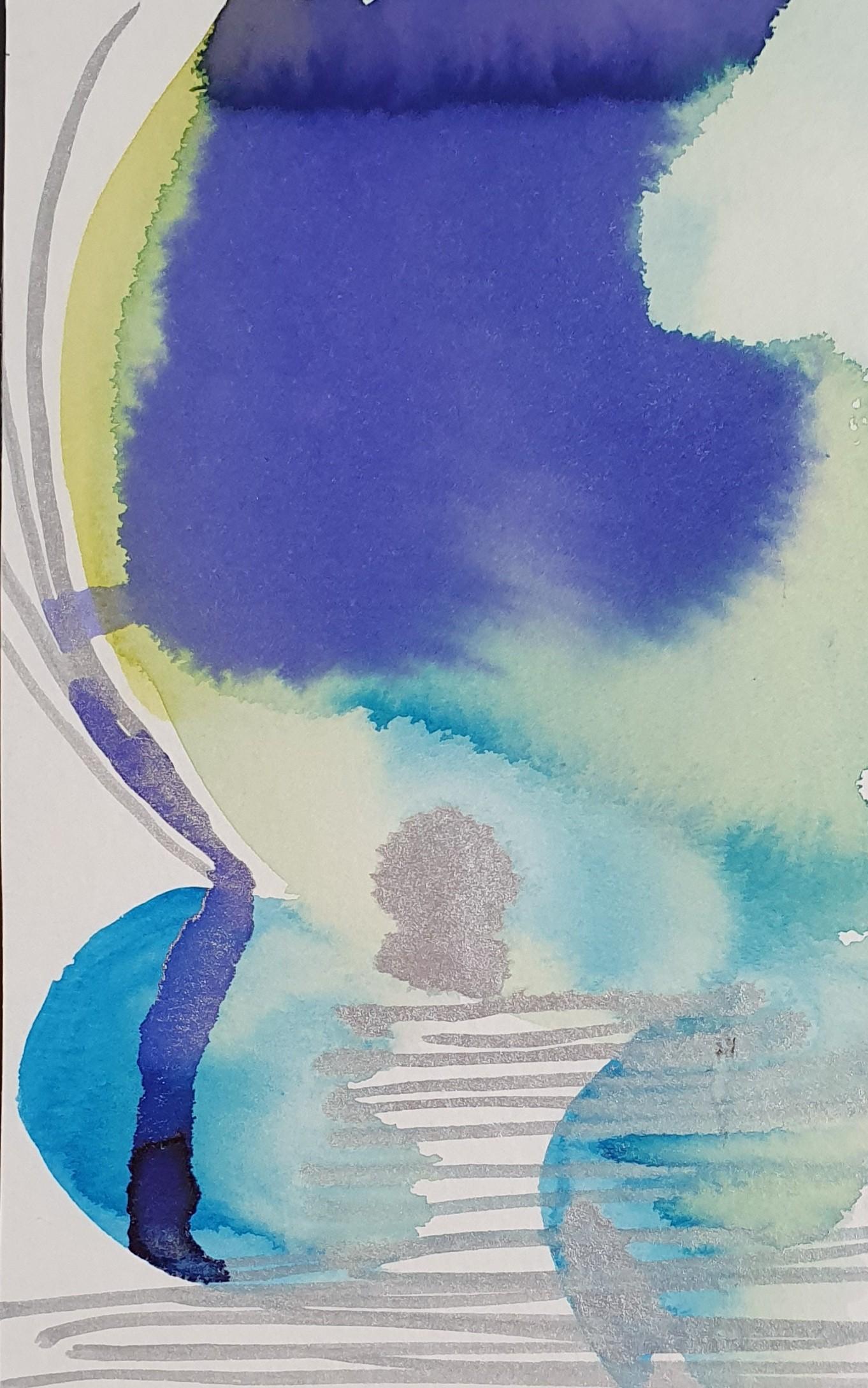 Nicoletta Furlan - vibrazioni di primavera 6