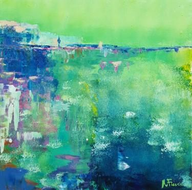 in superficie d'acqua marina verdi promesse affior